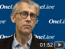 Dr. van den Bent on INTELLANCE 2 Trial for Recurrent Glioblastoma
