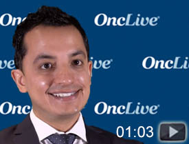 Dr. Verma Discusses Combinations With Biosimilars