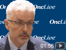 Dr. Verstovsek on JAK Inhibition in Polycythemia Vera