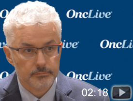 Dr. Verstovsek on Toxicity Profile of Ruxolitinib in MPNs