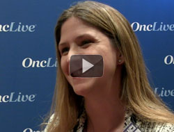 Dr. Keedy Discusses Imaging Biomarkers in Osteosarcoma
