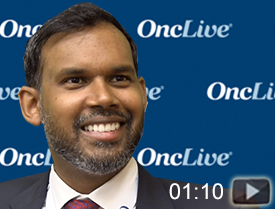 Dr. Singh on Challenges in Leiomyosarcoma Treatment