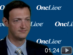 Dr. Bauml on CAR T-Cell Therapy in Head and Neck Cancer