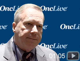Dr. Borgen Discusses HER2 Blockade in Breast Cancer