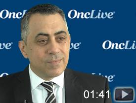 Dr. Bekaii-Saab Discusses the ReDOS Study in Metastatic CRC