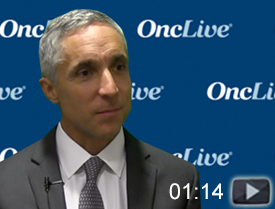 Dr. Califano Discusses the Role of Surgery in Head and Neck Cancer