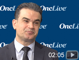 Dr. Tarhini Discusses Adjuvant Therapy for Melanoma