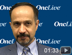 Dr. Borghaei on the FDA Approval of Nivolumab in Small Cell Lung Cancer