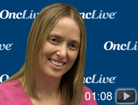 Dr. Horn on the FDA Approval of Atezolizumab Plus Bevacizumab and Chemotherapy in NSCLC