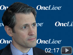 Dr. Feldman on Remaining Challenges With Biomarkers in Prostate Cancer