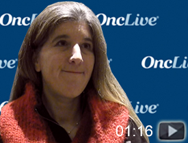 Dr. Moore Discusses Combinations in Ovarian Cancer