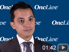 Dr. Verma Discusses Challenges With Biosimilars in Oncology