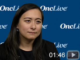 Dr. Zhang Discusses Neoadjuvant Therapy in Kidney Cancer