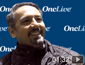 Dr. Al-Niaimi Discusses Cytoreductive Surgery in Ovarian Cancer