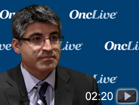 Dr. Herrera Discusses Polatuzumab Vedotin in DLBCL