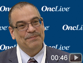 Dr. Ali Explains Misconceptions About Biosimilars