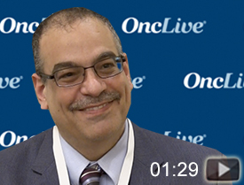 Dr. Ali on the Future of Adjuvant Care for HER2+ Breast Cancer