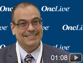 Dr. Ali on Choosing Neratinib in HER2+ Breast Cancer