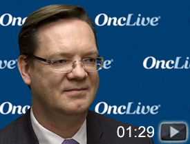 Dr. Andtbacka Discusses the Role of T-VEC in Melanoma