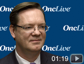 Dr. Andtbacka Discusses Combination Therapy in Melanoma