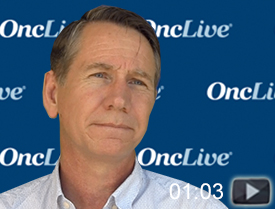 Dr. Ansell Discusses the Role of PD-1 Blockade in Lymphoma