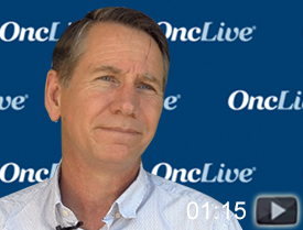 Dr. Ansell Discusses Immune Evasion in Lymphoma