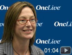 Dr. Arend Discusses Biomarkers in Endometrial Cancer