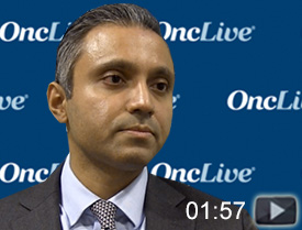 Dr. Balar on Remaining Questions With Immunotherapy in Bladder Cancer