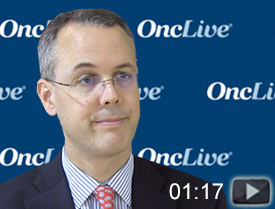 Dr. Arkenau on the Potential of Immunotherapy in Gastric Cancer