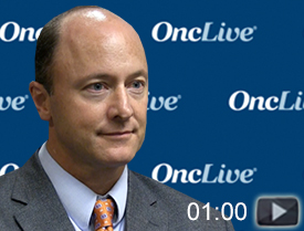 Dr. Armstrong Discusses AR-V7 Testing in Prostate Cancer