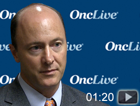 Dr. Armstrong Discusses Hereditary Prostate Cancer