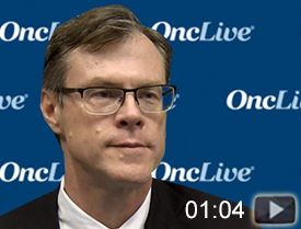 Dr. Drake Discusses the Results of the CARMENA Study in RCC