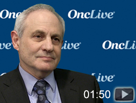 Dr. Atkins Discusses the Adjuvant Treatment of Melanoma