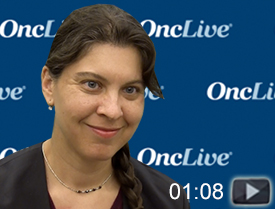 Dr. Atreya Discusses Maintenance Therapy for CRC