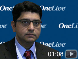Dr. Awan Discusses Challenges With Ibrutinib in CLL