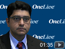 Dr. Awan Discusses Combinations With Ibrutinib in CLL