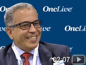 Dr. Bachier Discusses CAR T-Cell Therapy and Stem Cell Transplant