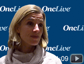 Dr. Backes Discusses PARP Inhibitor Combinations in Ovarian Cancer