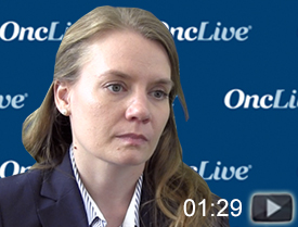 Dr. Bailey Discusses the Treatment of Pediatric Patients With Sarcoma