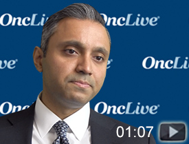 Dr. Balar on Impact of Durvalumab Plus Tremelimumab in Bladder Cancer