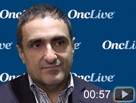 Dr. Andreadis on the Treatment of Relapsed DLBCL