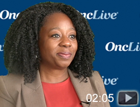 Dr. Barrett on Addressing Cancer Disparities