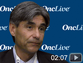 Dr. Becerra Discusses Regorafenib Dosing in Metastatic CRC