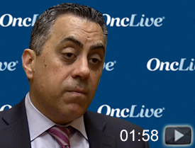 Dr. Bekaii-Saab Discusses the Evolution of Treatment for Pancreatic Cancer