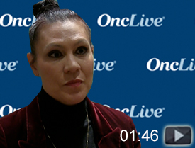 Dr. Bendell on the Treatment of Microsatellite Stable Patients With CRC