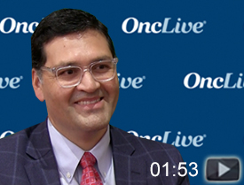 Dr. Berdeja Discusses Response to CAR T-Cell Therapy bb2121