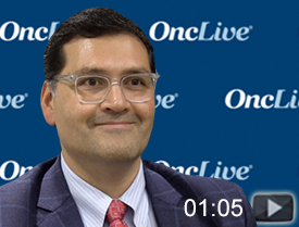 Dr. Berdeja Discusses the Future of Treatment for Myeloma