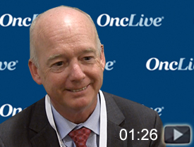 Dr. Bergsagel on Treatment Options for Relapsed/Refractory Myeloma