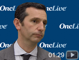 Dr. Besse on Combination of Necitumumab and Abemaciclib in NSCLC