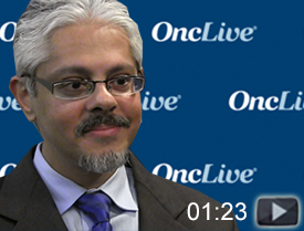 Dr. Shah on Toxicites Associated With CAR T-Cell Therapy